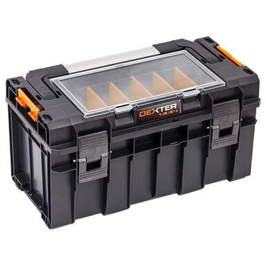 Skrzynka narzędziowa S500 26 x 45 x 24 cm Dexter Pro