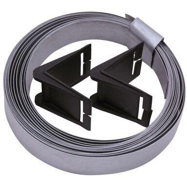 Tasma Metalowa Lmts35500 0 5x25 Mm 5 M Evology Uchwyty Antenowe W Atrakcyjnej Cenie W Sklepach Leroy Merlin