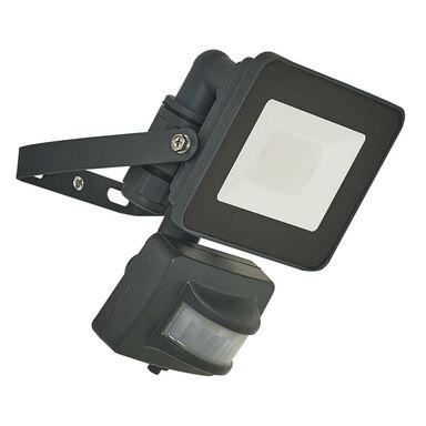 Reflektor LED YONKERS z czujnikiem IP44 900 lm INSPIRE