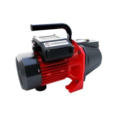 Pompa ogrodowa 900 JET IC-3 900 W 3800 l/h STERWINS