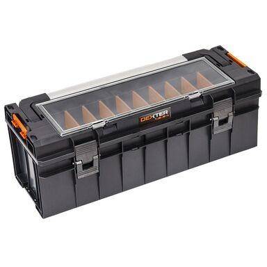 Skrzynka narzędziowa S700 27 x 65 x 27 cm Dexter Pro