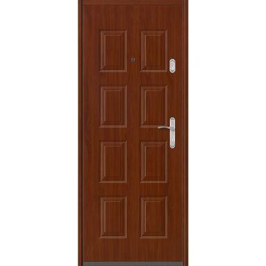 Drzwi wejściowe JOWISZ Złoty dąb 80 Lewe EVOLUTION