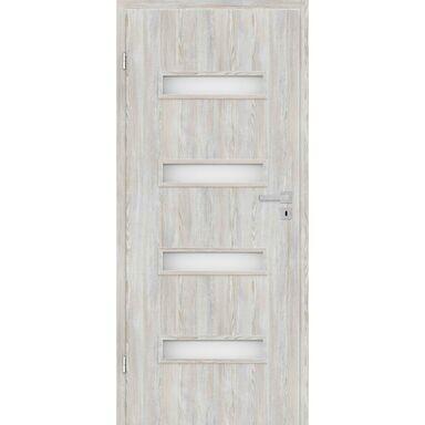 Skrzydło drzwiowe CLEO Astana Pine 80 Lewe NAWADOOR