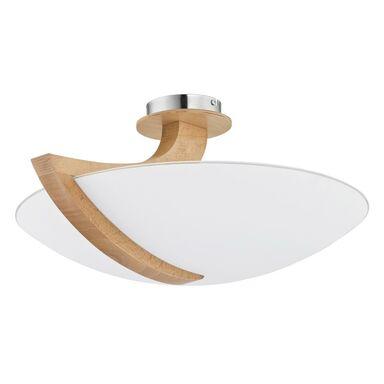 Lampa sufitowa CALMI beżowa E14 ALFA