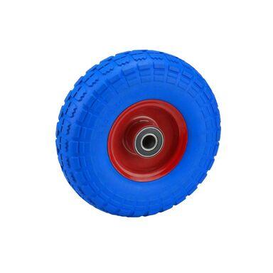 Koło do taczki poliuretanowe 260 mm/100 kg Stahl