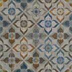 Gres szkliwiony  Darkside Pattern 60 X 60 Ceramika Paradyz
