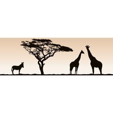 Dekor SAFARI GIRAFFES ARTENS