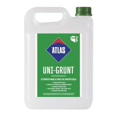Grunt UNI - GRUNT 4 kg ATLAS