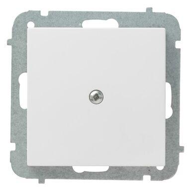 Zaślepka ASTORIA biały ELEKTRO-PLAST