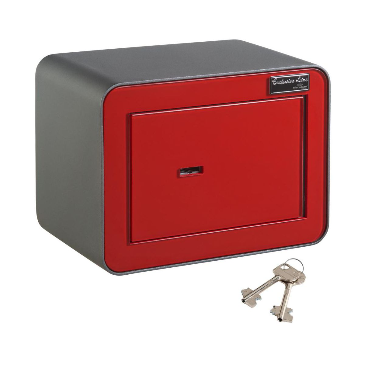 sejf tg slm2classic szyba czerwona metalkas sejfy w. Black Bedroom Furniture Sets. Home Design Ideas