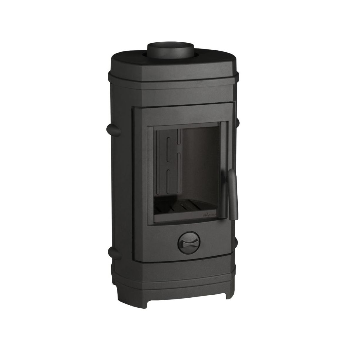 piec wolnostoj cy remilly invicta piece kominkowe w. Black Bedroom Furniture Sets. Home Design Ideas