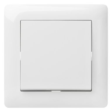 Włącznik ASTORIA  biały  ELEKTRO-PLAST