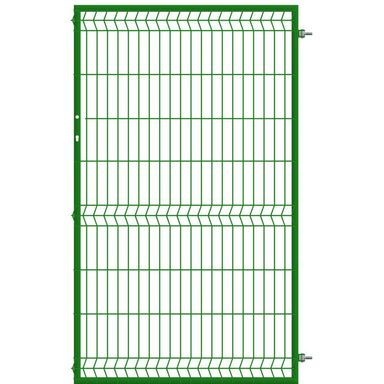 Furtka panelowa prawa 100 x 170 cm STARK POLBRAM