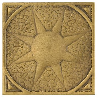 Kostka SUN 7.5 X 7.5  CERAMIKA GRES