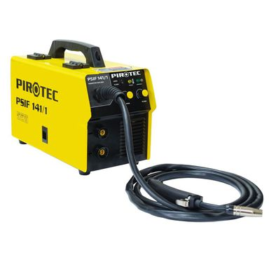 Półautomat spawalniczy PSIF 141/1 PIROTEC
