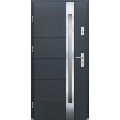 Drzwi wejściowe BELFORT 90Lewe ELPREMA