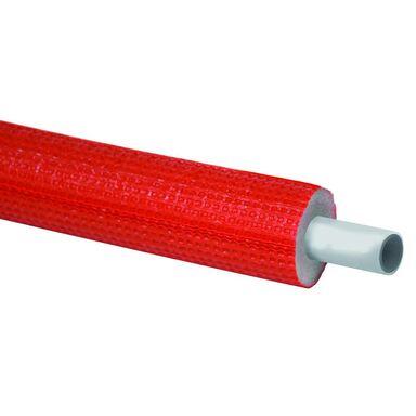 Rura wielowarstwowa Z OTULINĄ CZERWONĄ RPOTC16-5 16 mm 50 mb SIGMA