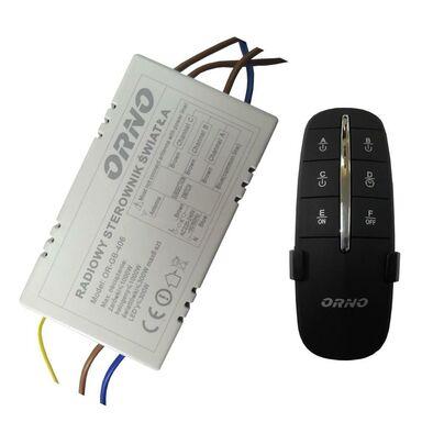 Sterownik bezprzewodowy do oświetlenia OR - GB - 406 ORNO