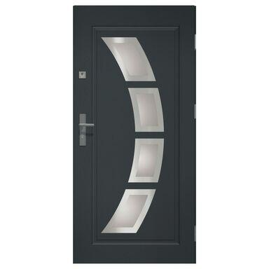 Drzwi wejściowe HERMES 90Prawe