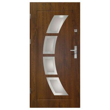 Drzwi wejściowe HERMES 90Lewe