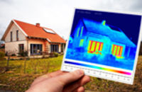Budynek energooszczędny – na co zwrócić uwagę przy projektowaniu i budowie.