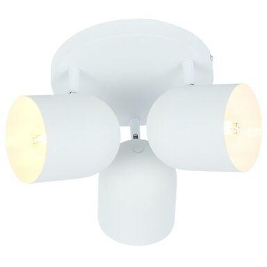 Plafon AZURO biały E27 CANDELLUX