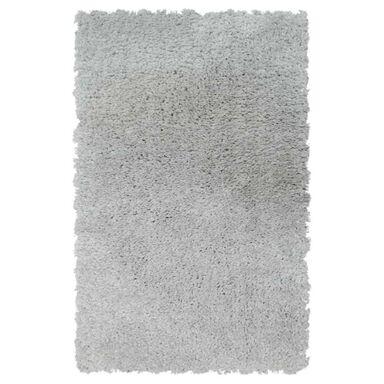 Dywan shaggy DUNE szary 80 x 150 cm