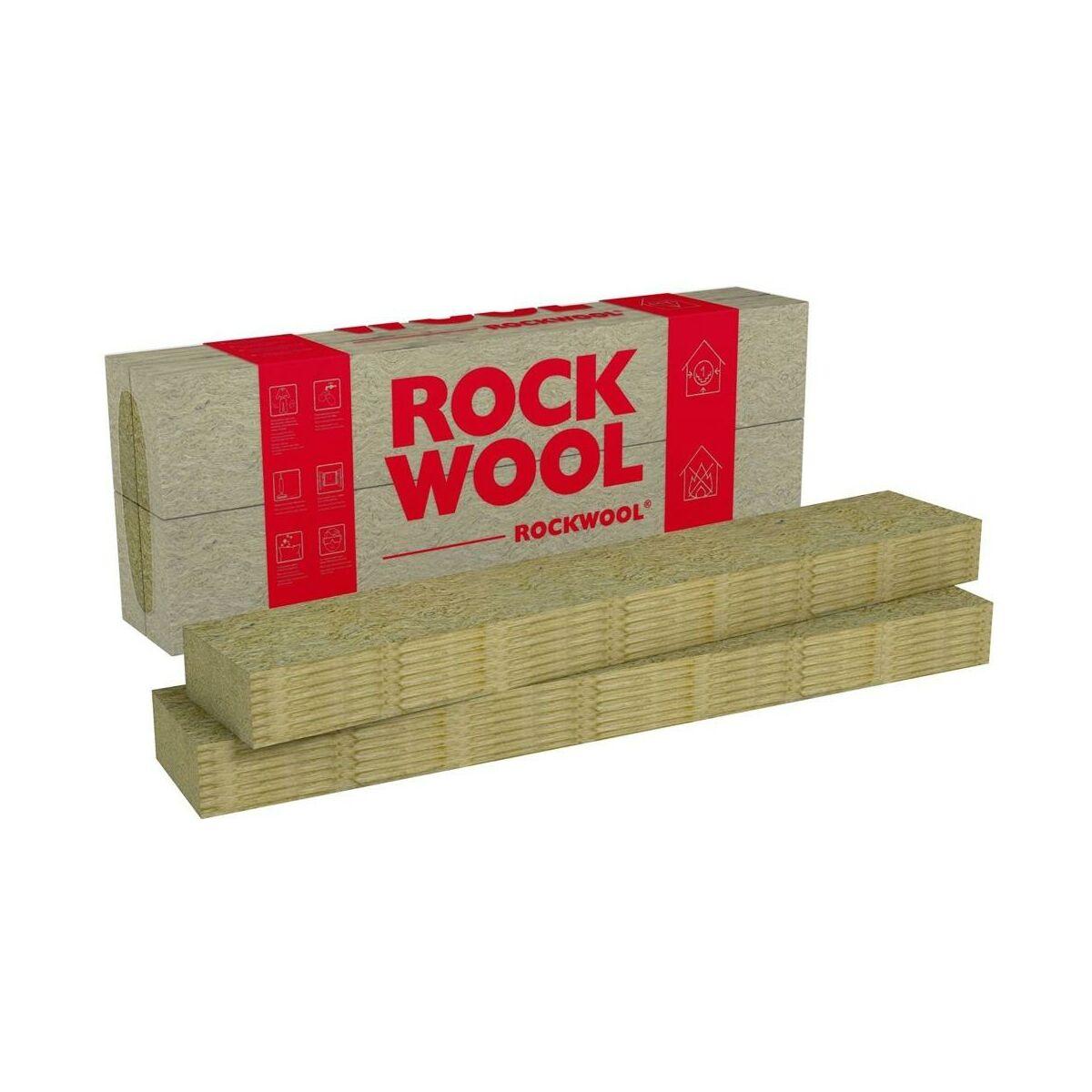 Welna Mineralna Fasrock Ll 50 Mm Rockwool Welna W Atrakcyjnej
