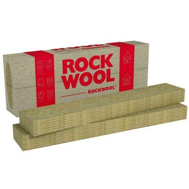 Wełna mineralna FASROCK LL 50 mm ROCKWOOL