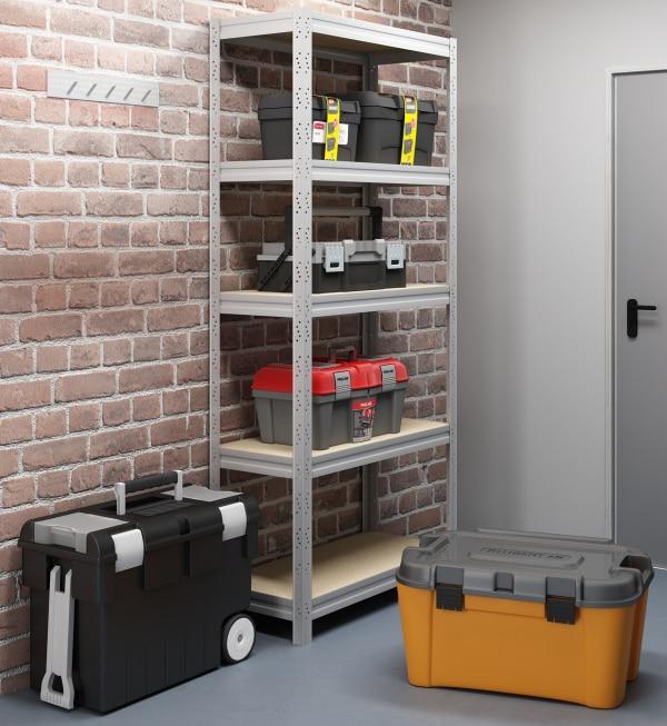 Przechowywanie Rzeczy W Garażu Co Warto Wiedzieć Porady