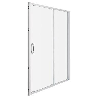 Drzwi prysznicowe X1FLEX HUPPE