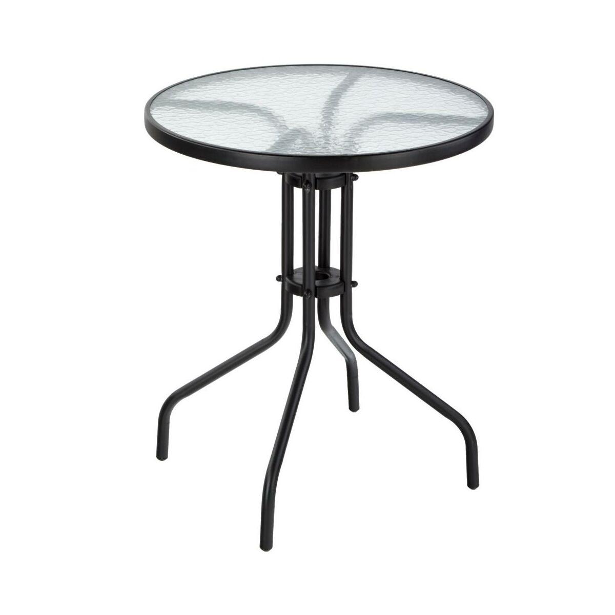 Stół Balkonowy Bistro 60 Cm