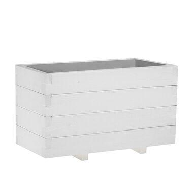 Doniczka Prostokątna Domino 62 X 31 Cm Werth Holz