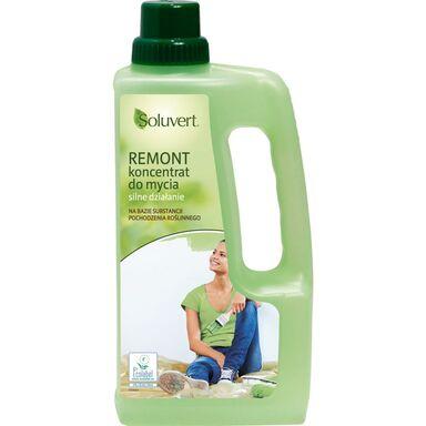 Środek czyszczący REMONT SOLUVERT