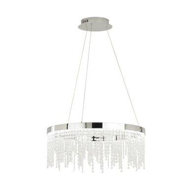 Lampa wisząca ANTELAO transparentna LED EGLO