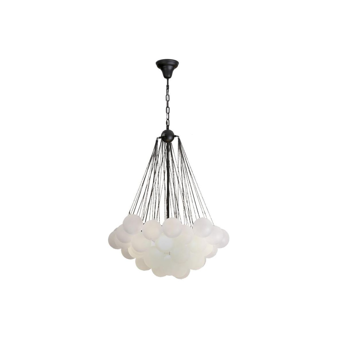 Lampa Wisząca Cassino Light Prestige