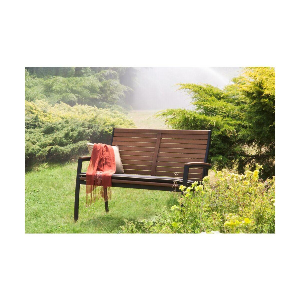 Meble Ogrodowe Rattanowe Leroy Merlin :  Ławki, sofy ogrodowe  w atrakcyjnej cenie w sklepach Leroy Merlin