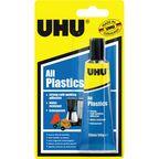Klej reperacyjny ALL PLASTICS 33 ml do plastiku UHU
