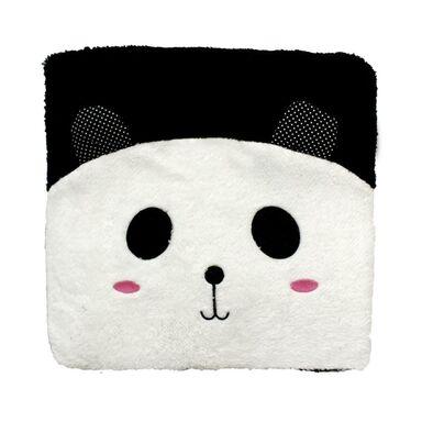 Siedzisko na krzesło dziecięce Milli Panda 35 x 35 x 2 cm
