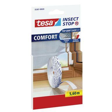 Rzep samoprzylepny do moskitier COMFORT TESA