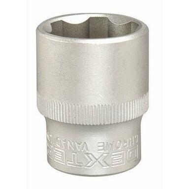 """Nasadka 6-kątna 26 mm 1/2"""" 65995860 DEXTER"""