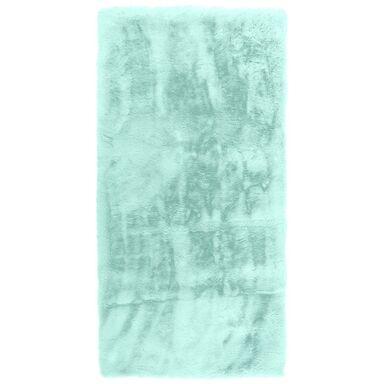 Dywan shaggy RABBIT miętowy 120 x 160 cm