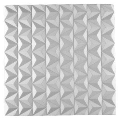 Kaseton styropianowy 3D Titan 50 x 50 cm 2 m2 8 płyt DMS