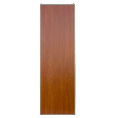 Drzwi przesuwne do szafy SATYNA szer. 76,5 cm x wys. 246 cm EXPODEM