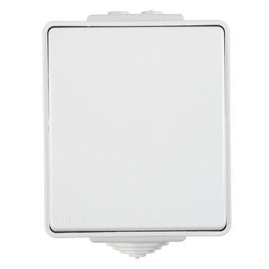 Włącznik schodowy SZARY IP65 WATERPROOF EFAPEL