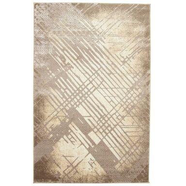 Dywan PACYFIK jasnobeżowy 160 x 230 cm