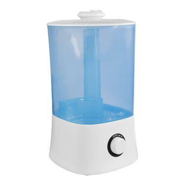 Nawilżacz powietrza ultradźwiękowy 4.5 L ME-1684 METROX
