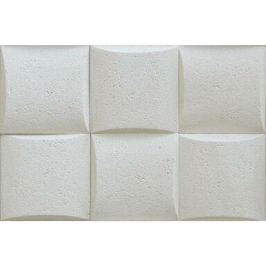 Płytka elewacyjna PILLOW STONE WHITE 36 x 24 cm STONEWAY