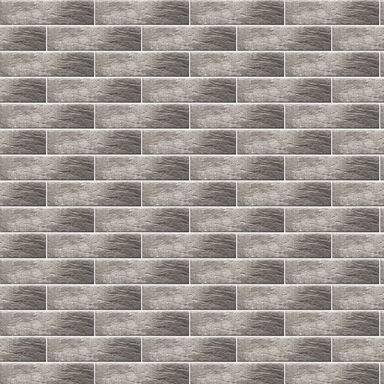 Kamień elewacyjny LOFT BRICK Pepper 24,5 x 6,5 cm CERRAD