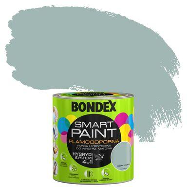 Farba wewnętrzna SMART PAINT 2.5 l Czas na szałwię BONDEX